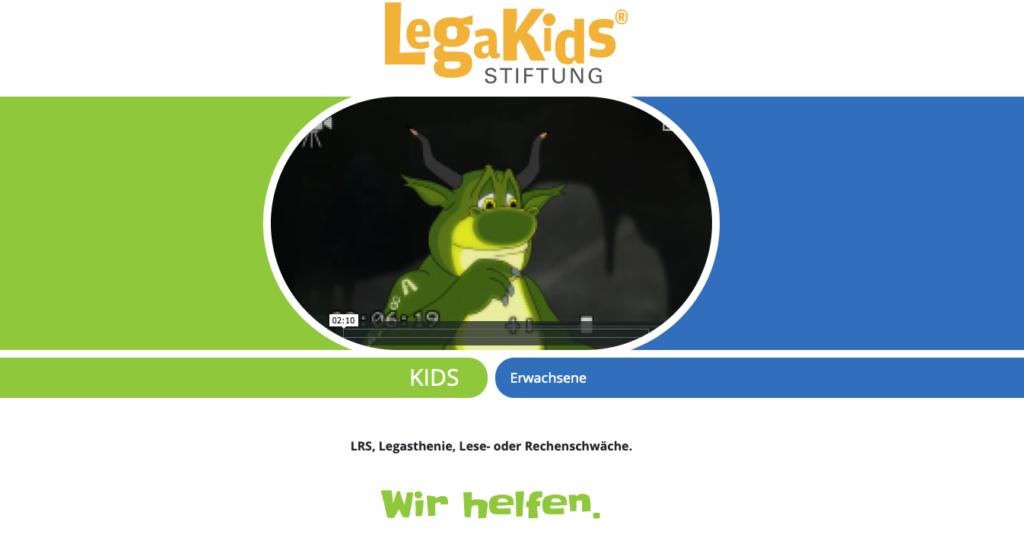 Legal Kids