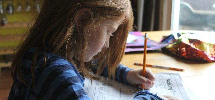 "Herausforderung ""Homeschooling"" – hilfreiche Tipps"