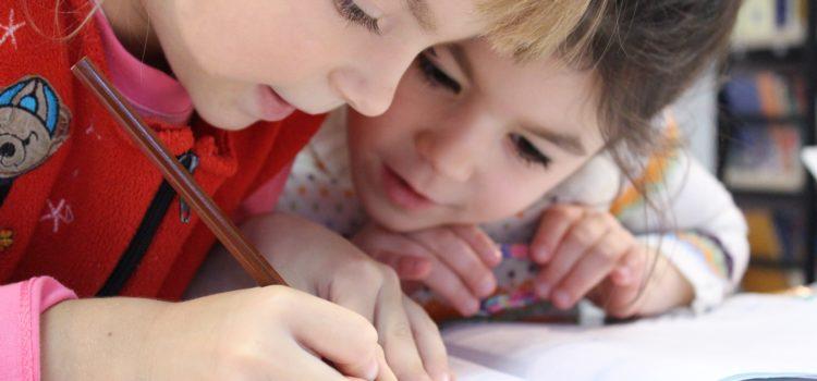 Wie motiviere ich mein Kind zum Lernen?