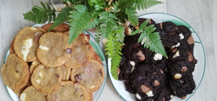 Softe Cookies