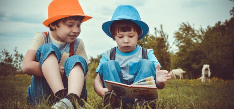 Vorgestellt: Tolle Kinderbücher – Teil 1